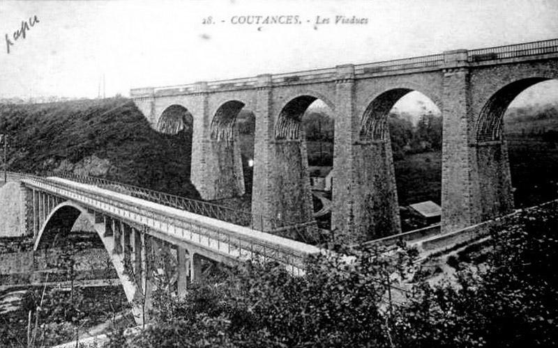 coutances-viaducs