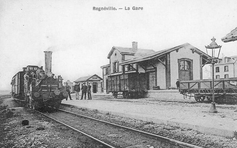 regneville-gare