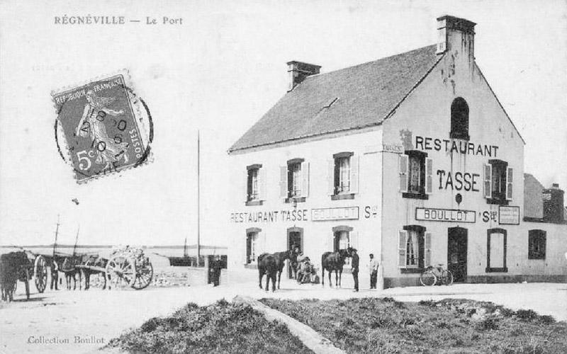 regneville-port